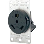 Leviton 30A Female Power Outlet RV Receptacle Image 3