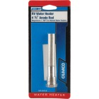 Camco 1/2 In. Magnesium RV Water Heater Anode Rod Image 2