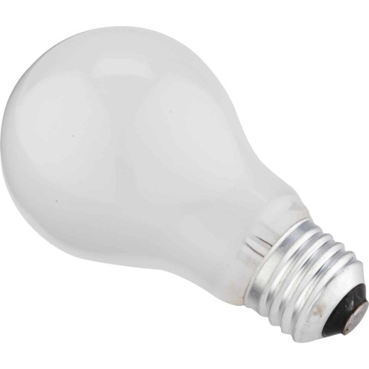 Camco RV/Marine 50W 12V Screw Base Incandscent Bulb (2-Pack)