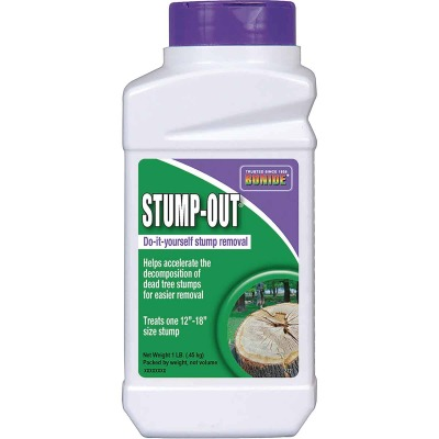 Bonide Stump Out 1 Lb. Granular Stump Remover