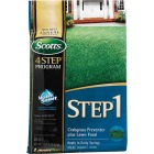 Scotts 4-Step Program Step 1 13.46 Lb. 5000 Sq. Ft. 28-0-7 Lawn Fertilizer with Crabgrass Preventer Image 2