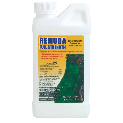 Monterey Remuda 1 Pt. Concentrate Weed & Grass Killer