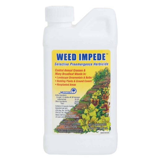 Monterey Weed Impede 1 Pt. Concentrate Weed & Grass Killer