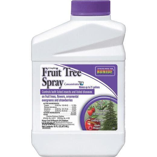 Bonide 1 Pt. Concentrate Fruit Tree Insect & Disease Killer