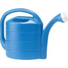 Novelty 2 Gal. Red, Blue, or Green Poly Watering Can Image 2